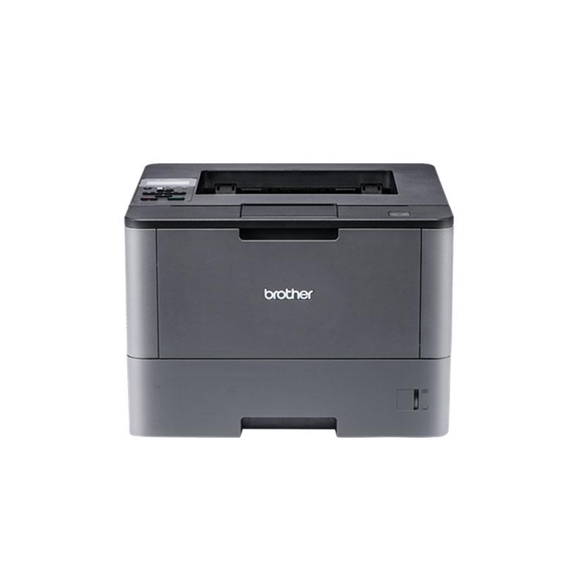 黑白激光打印机 兄弟 HL-5585D
