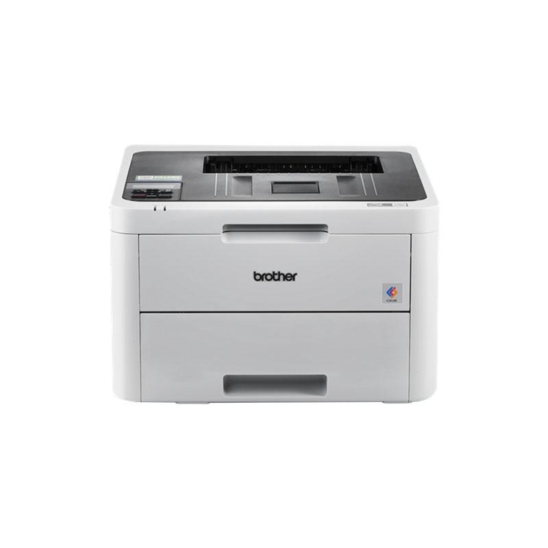 彩色数码打印机 兄弟  HL-3160CDW