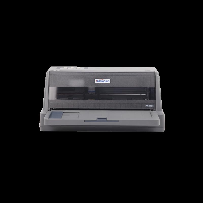 针式打印机  标拓(biaotop)AR380K